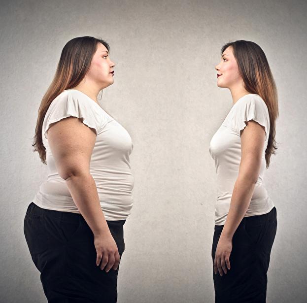 Wie viele Kalorien müssen Sie verbrennen, um 1 kg abzunehmen?